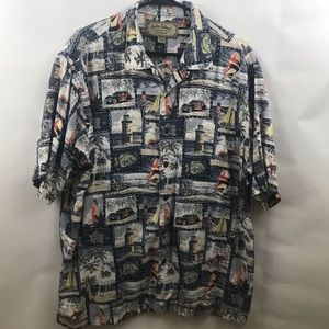 Palm Island Clothing Co